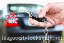 League City Automotive Locksmith
