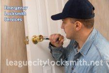 League City Emergency Locksmith